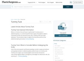 tummytuck.com