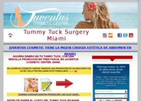 tummytucksurgerymiami.com