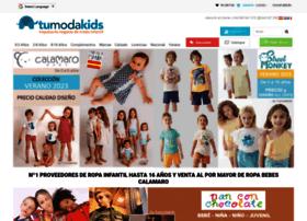 tumodabebe.com