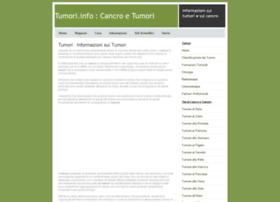 tumori.info