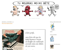 tumourrasmoinsbete.blogspot.fr