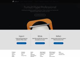 tumult.com