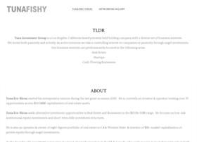 tunafishy.com