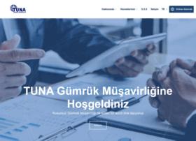 tunagumruk.com.tr