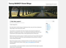 tuncaybaskoy.com.tr