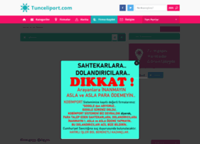 tunceliport.com