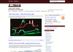 tundraheadquarters.com