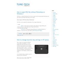 tune-tech.blogspot.in