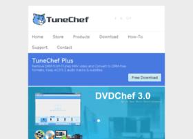 tunechef.com