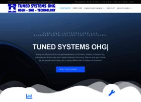 tuned-systems.de