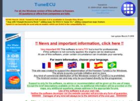 tuneecu.com
