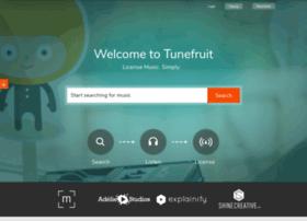 tunefruit.com