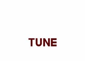 tunehotels.com