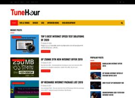 tunehour.blogspot.com