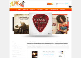 tuneinnmusic.com
