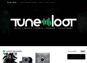 tuneloot.com