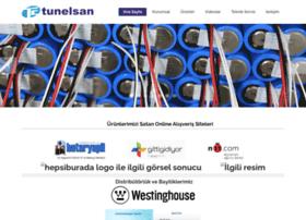 tunelsan.com