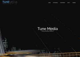 tunemedia.biz