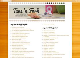 tunenforkplaylist.blogspot.com