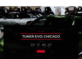 tuner-evolution.com