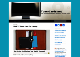 tunercards.net