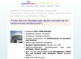 tunesisch-woerterbuch.online-media-world24.de