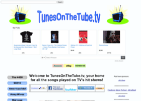 tunesonthetube.tv