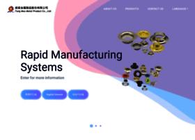 tungmao.com