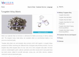 tungsten-alloy-blank.com