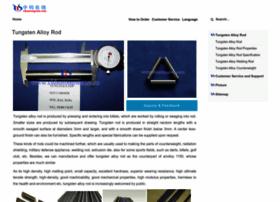 tungsten-alloy-rod.com