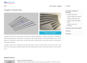 tungsten-carbide-strip.com