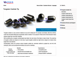tungsten-carbide-tip.com
