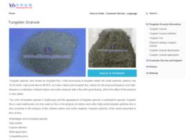 tungsten-granule.com