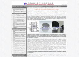 tungsten-molybdenum-sapphire.com