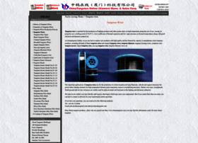 tungsten-wire.com.cn