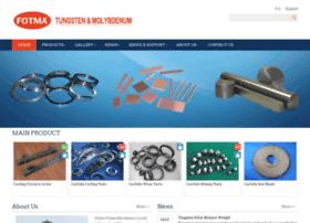 tungstenchina.com