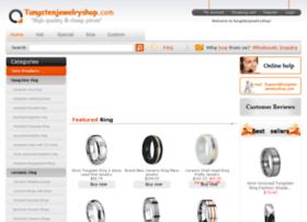 tungstenjewelryshop.com