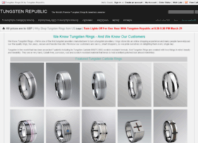 tungstenrepublic.co.uk
