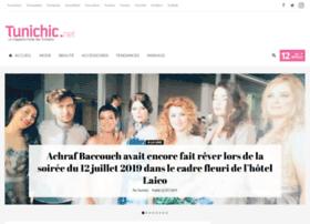 tunichic.net