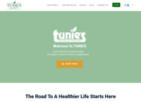 tunies.com
