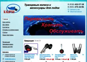 tuning-lodok.ru