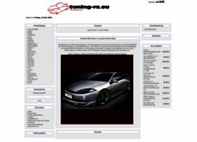 tuning-rs.eu
