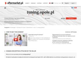 tuning.opole.pl