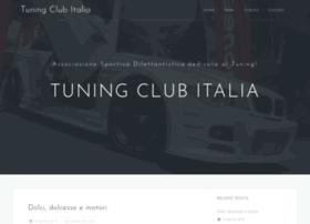 tuningclubitalia.it