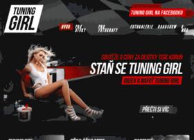 tuninggirl.cz