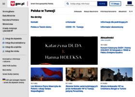 tunis.msz.gov.pl