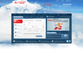 tunisair.com.tn