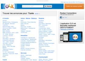 tuniscity.olxtunisie.com