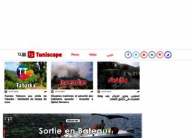 tuniscope.com