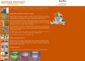 tunisia-pottery.com